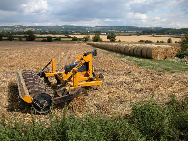 Machinery Health And Safety Health And Safety on Farms