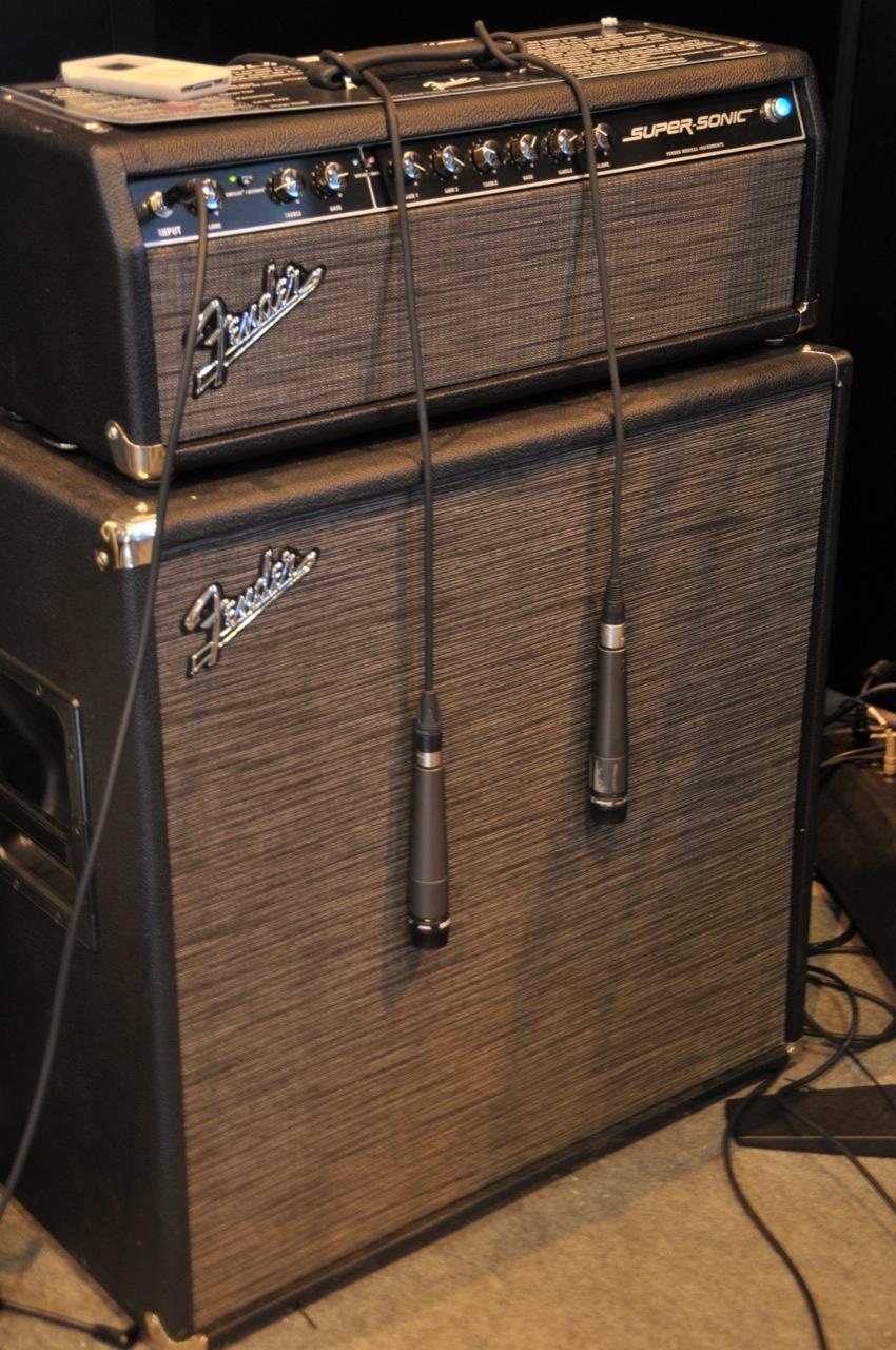 Amplificateur Pour Guitare 233 Lectrique Wikip 233 Dia