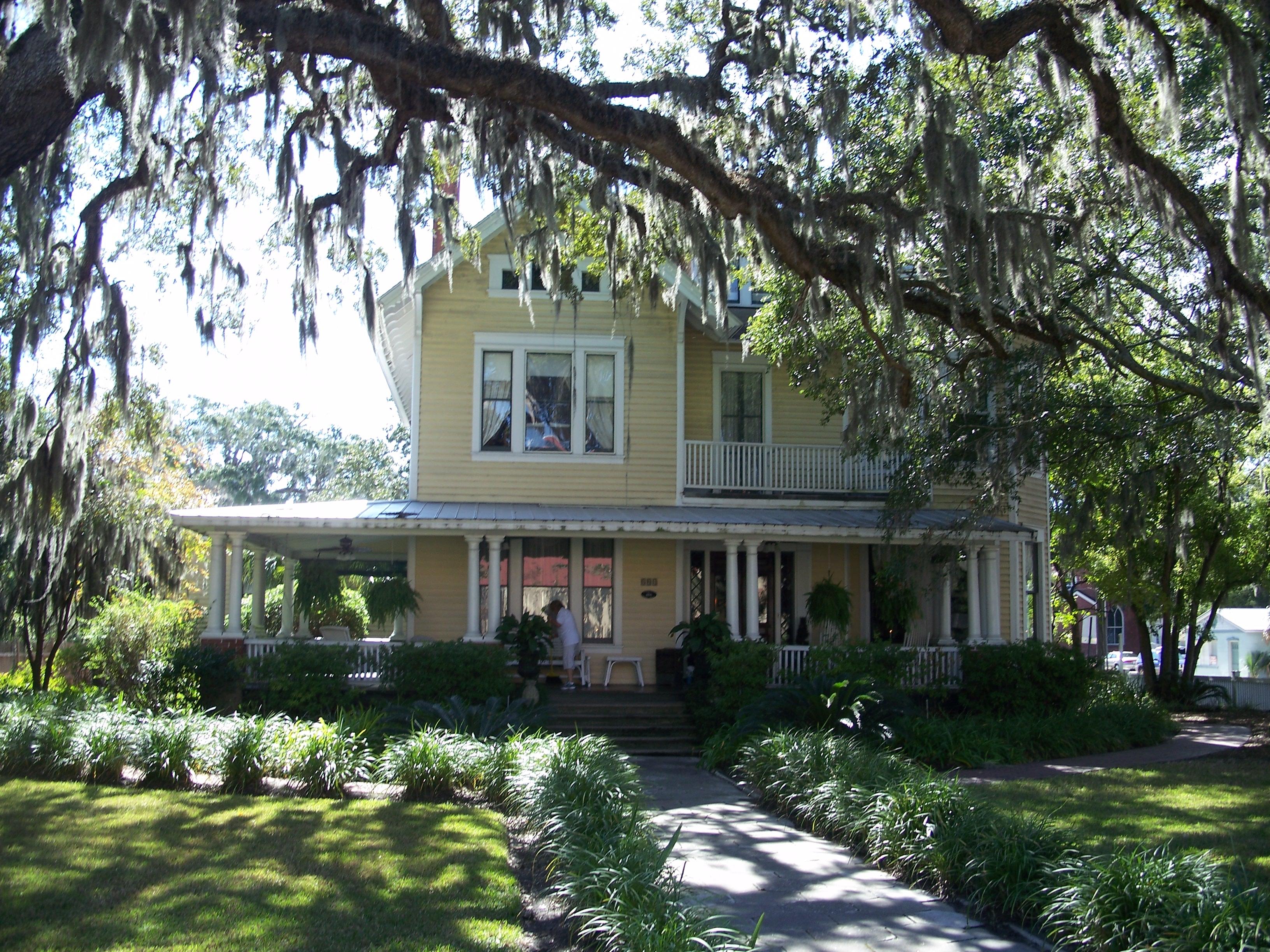 Strange Hoyt House Fernandina Beach Florida Wikipedia Download Free Architecture Designs Embacsunscenecom