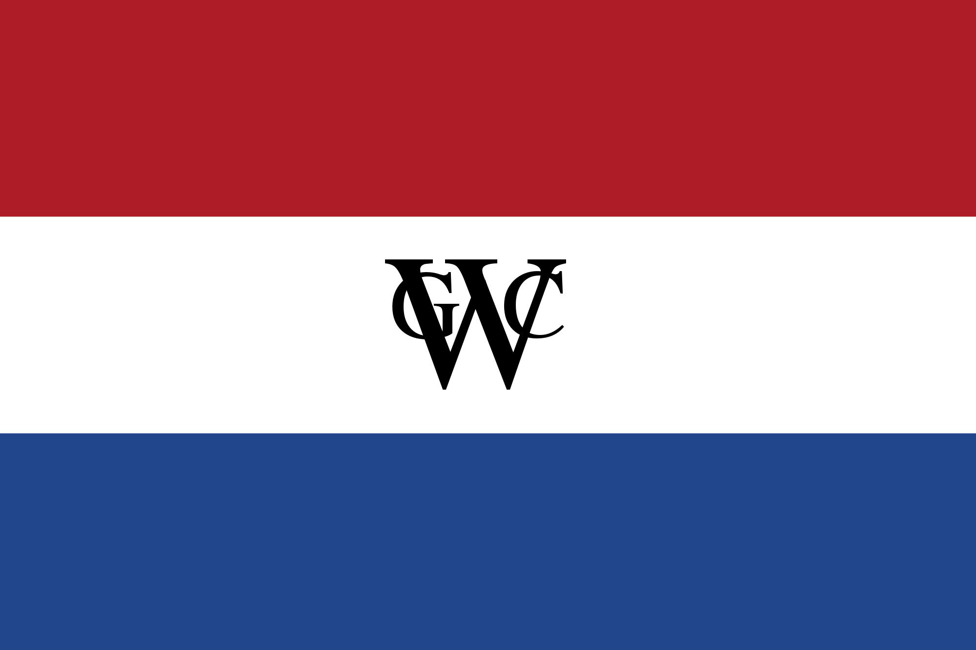 Soumettez vos drapeaux PIRATES personnalisés Flag_of_the_Dutch_West_India_Company