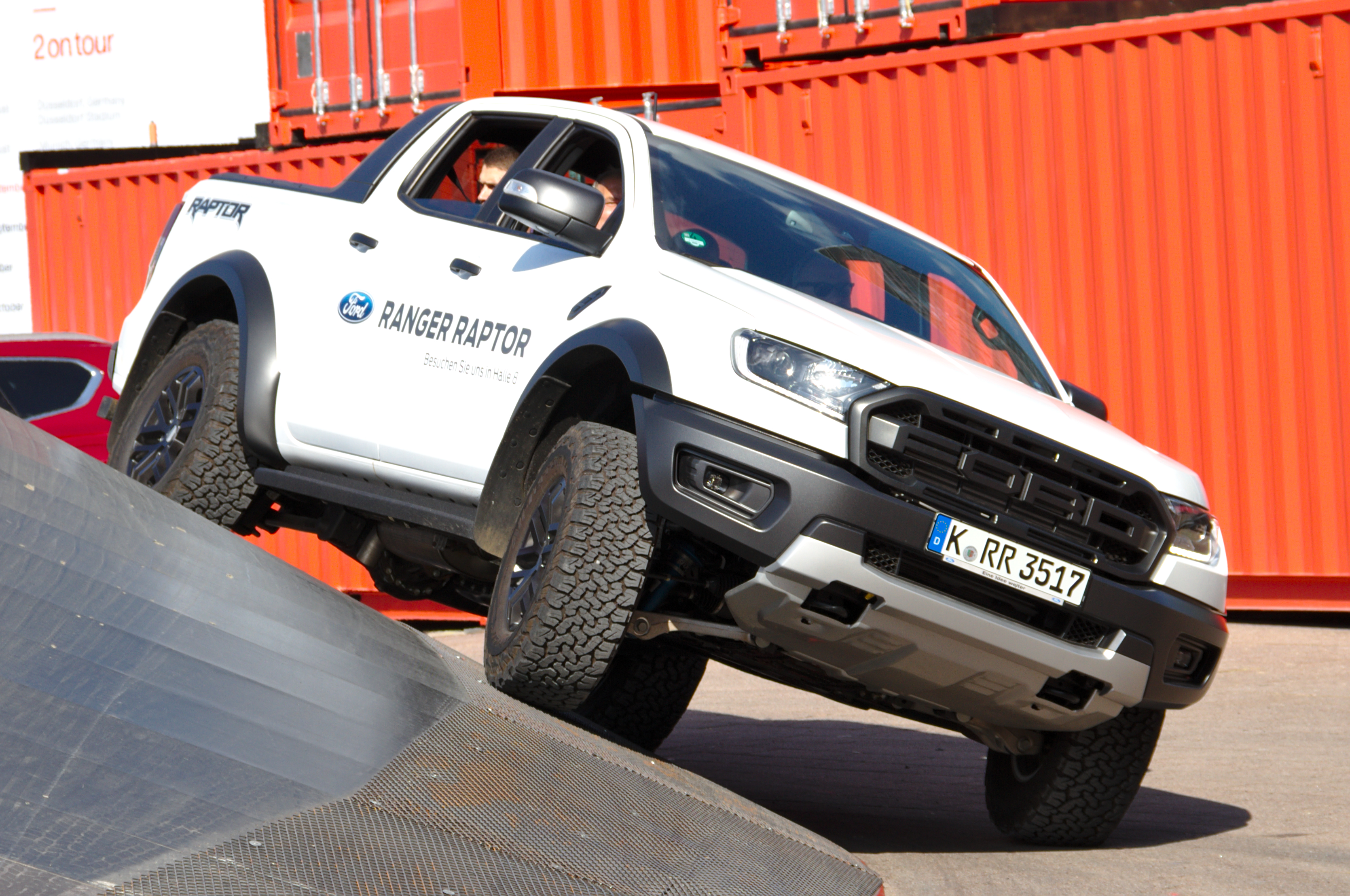 Ford Ranger T6 Wikiwand