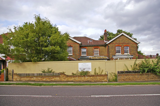 Park Lane Nursing Home Knypersley