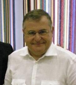 François Calvet French politician
