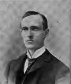Frank D. Pavey American politician