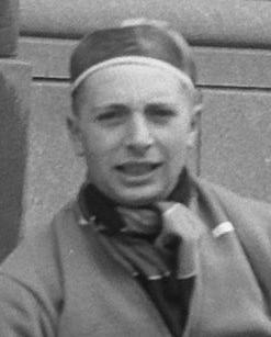 Frans Schoubben Belgian cyclist