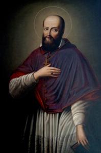 Francisco de Sales, Santo