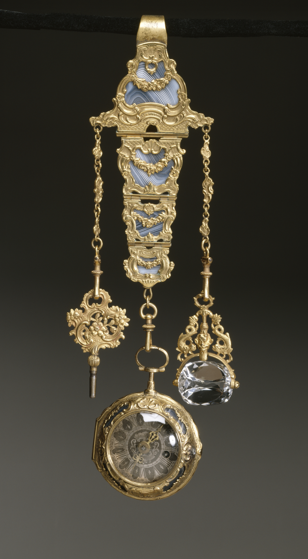 https://upload.wikimedia.org/wikipedia/commons/0/0b/French_-_Chatelaine_with_Watch_-_Walters_5816.jpg