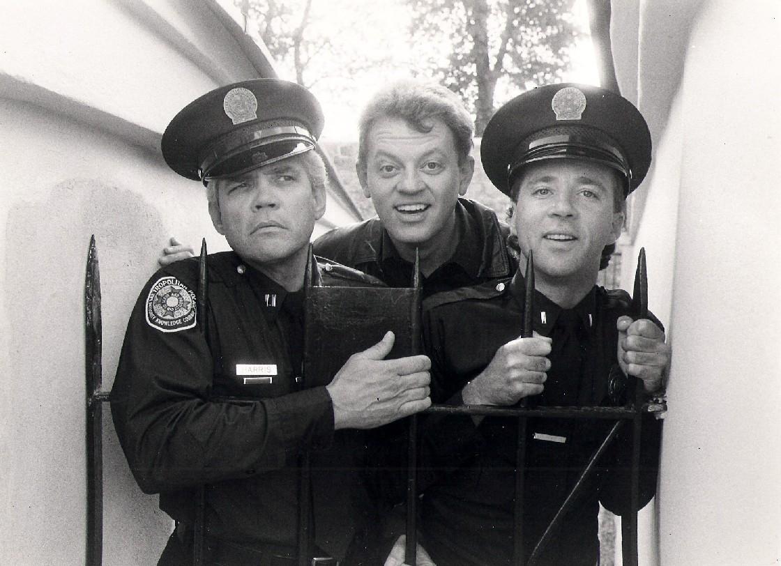 Police Academy Franquicia Wikipedia La Enciclopedia Libre