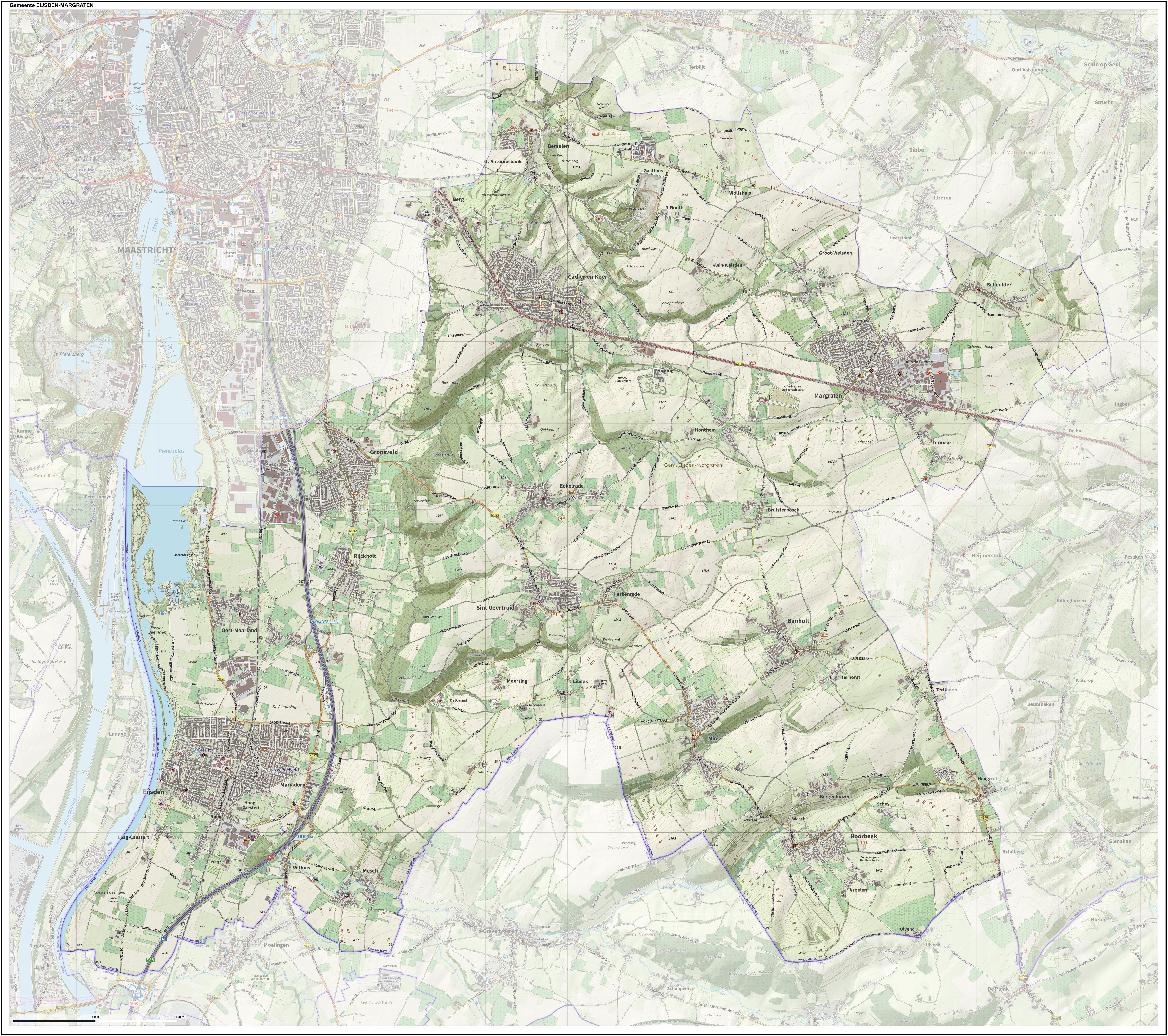 6a6791cd48d875 Eijsden-Margraten - Wikipedia