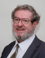 George D. W. Smith British materials scientist