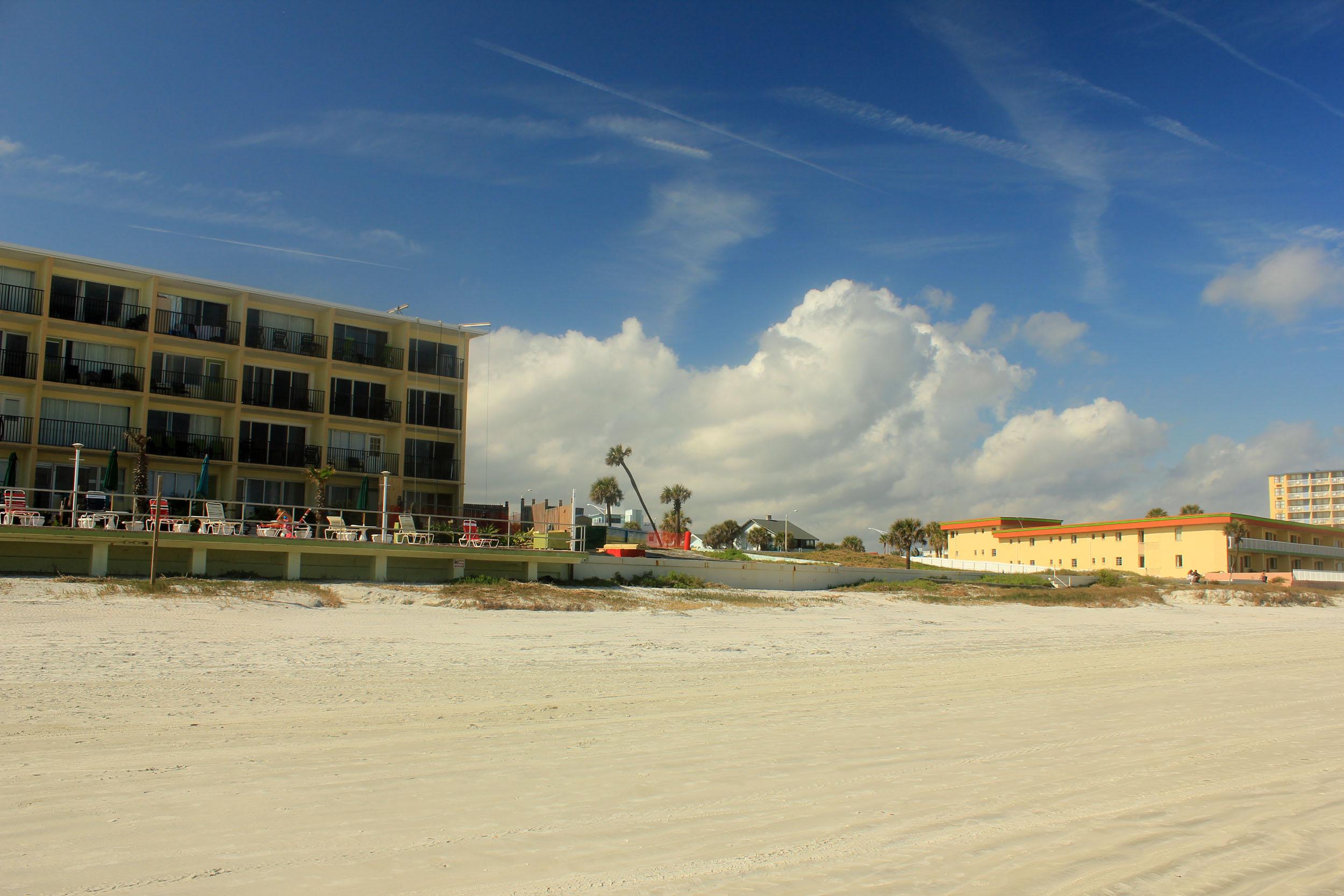 Daytona Beach Commercial Rental Property