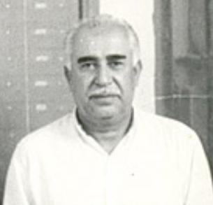 Ghaus Bakhsh Bizenjo