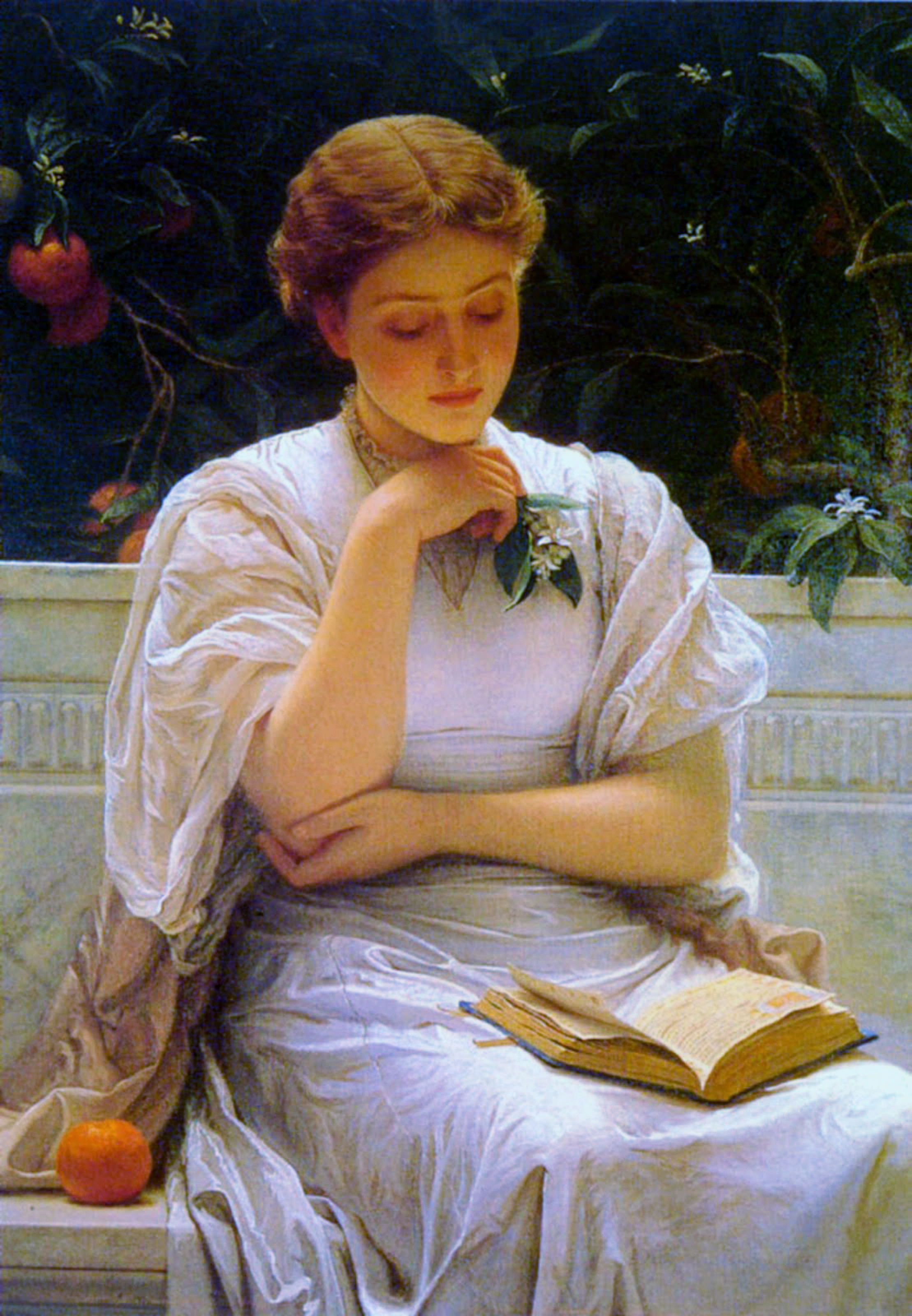 File:Girl-Reading-Charles-Edward-Perugini.jpg