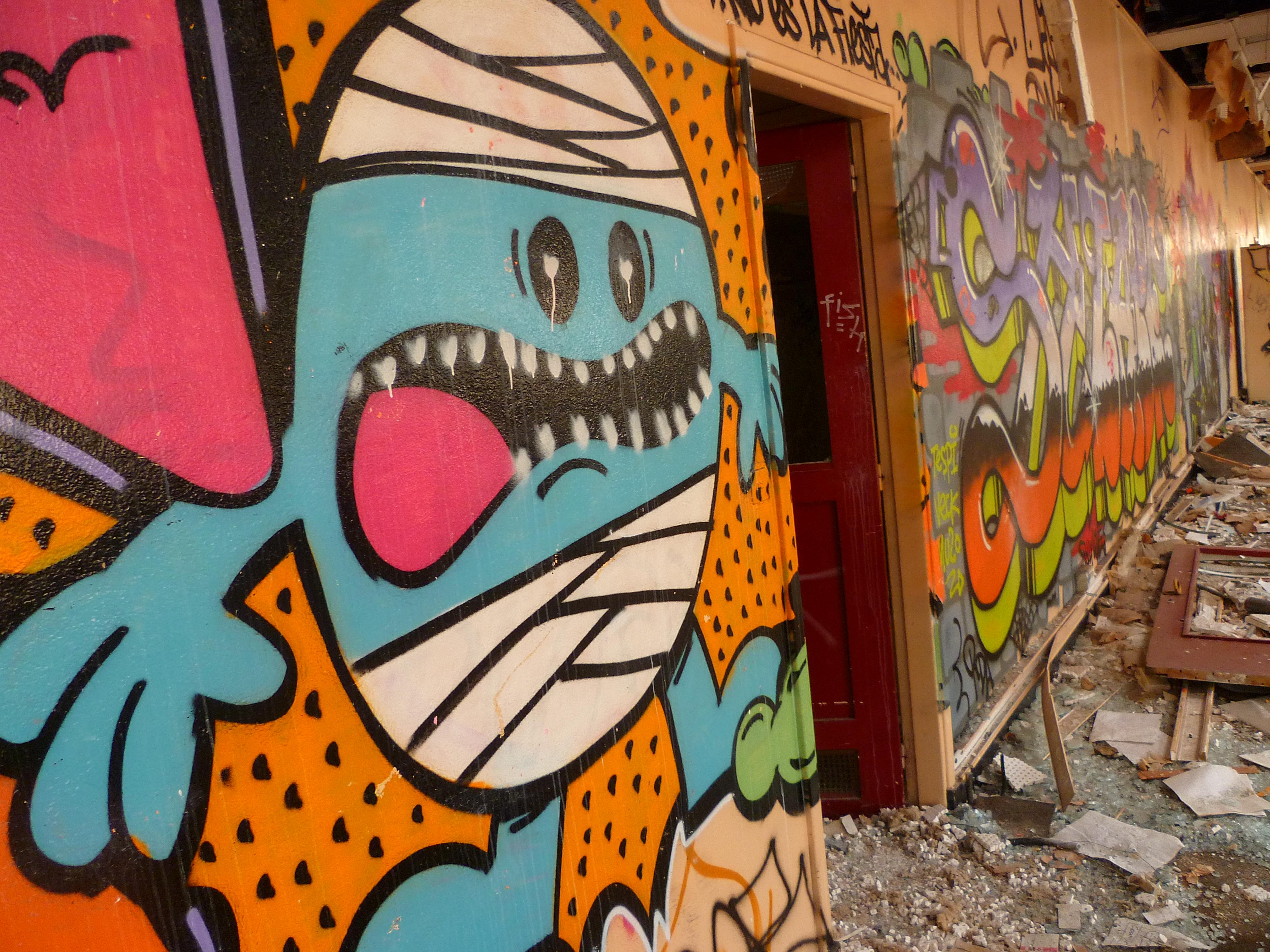 File 3011 catania graffiti foto giovanni dall orto 5 july 2008