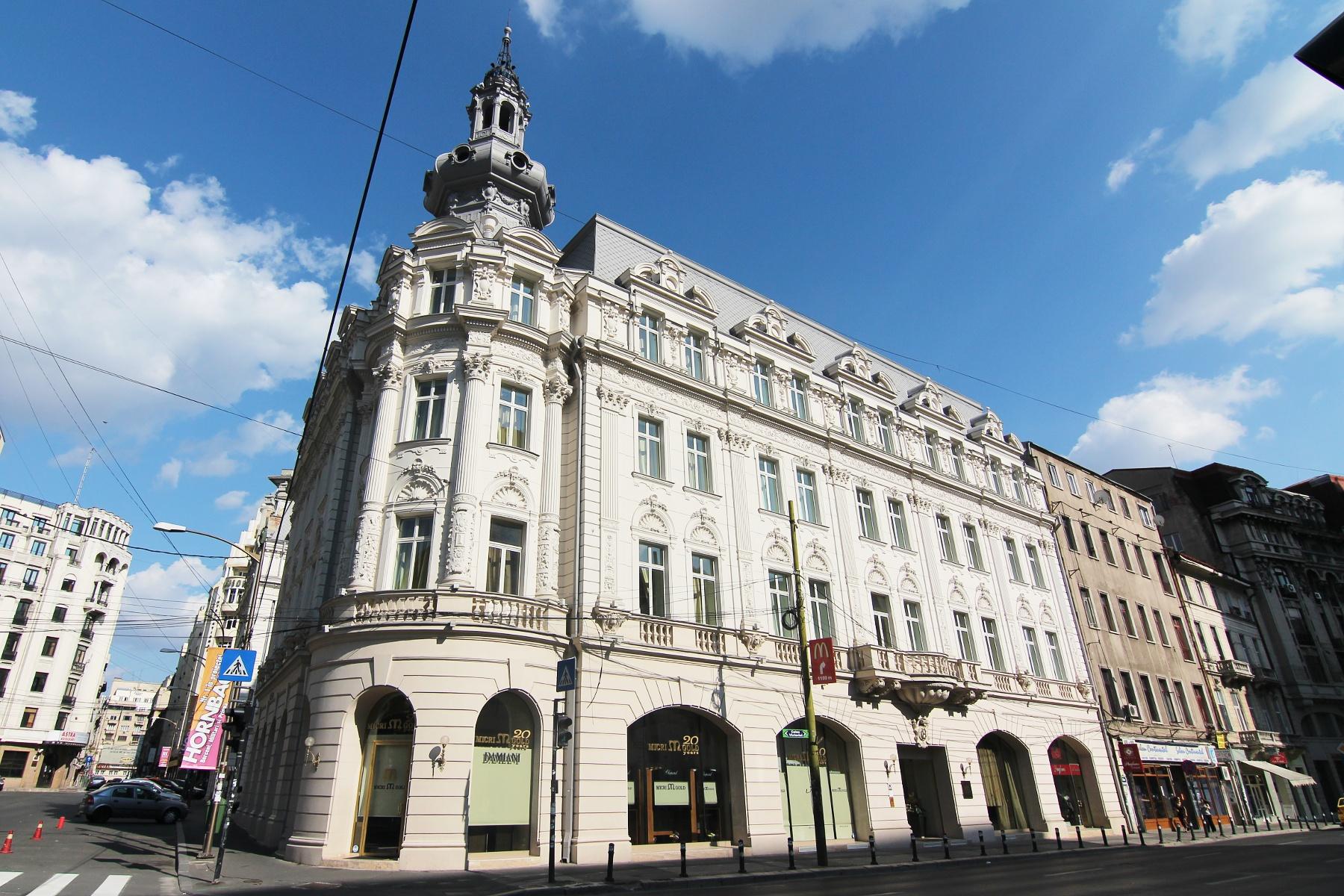 Grand Hotel Continental Bukarest