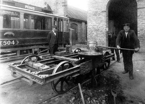 File:Gravemaskin og sporvogn.jpg