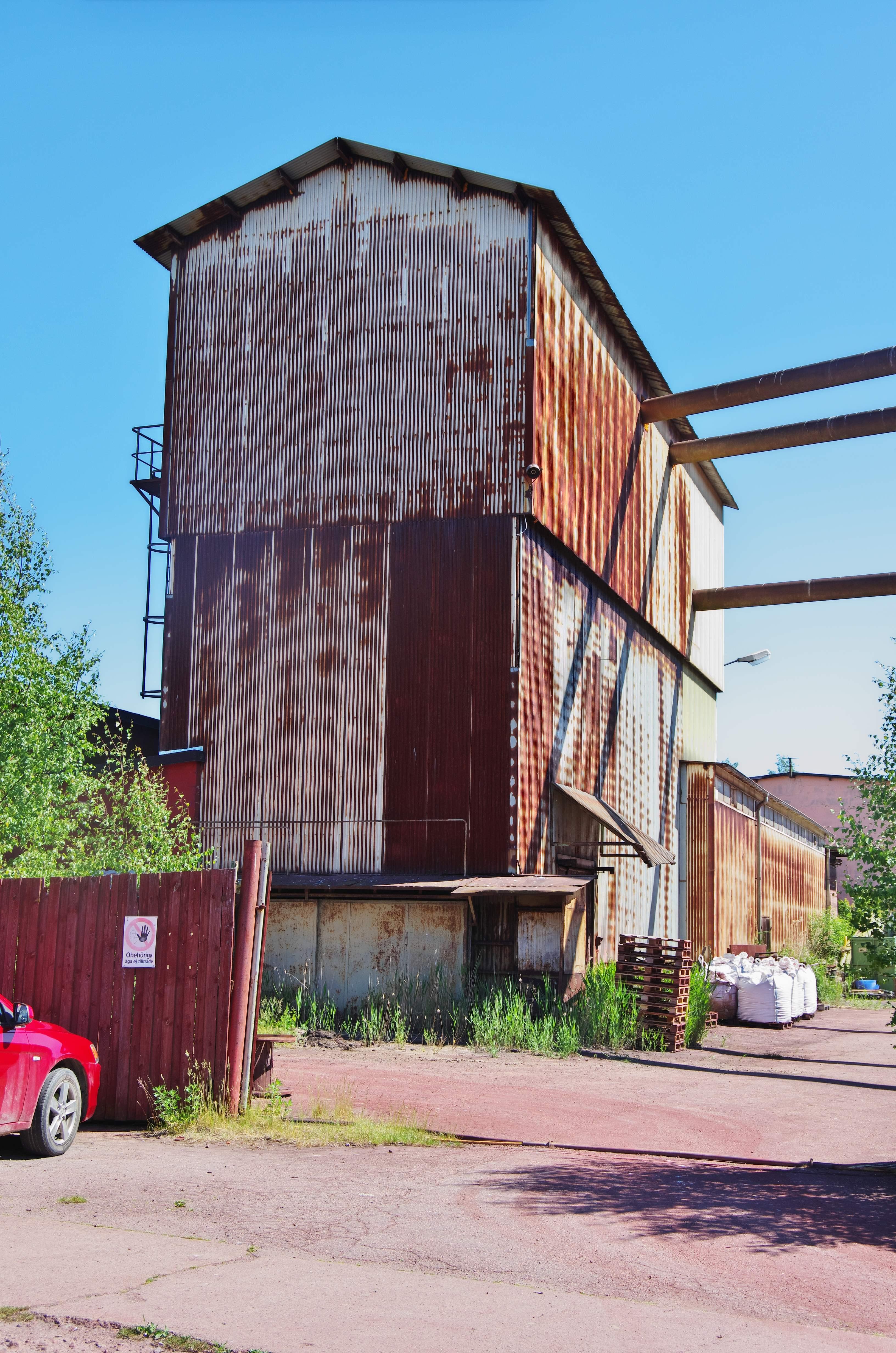 Västra Götaland County - Wikipedia