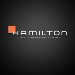 Hamilton Watch Company company