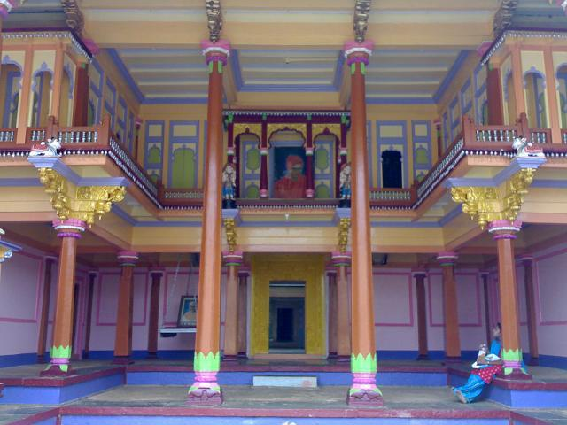 Hangal Kumaraswamy Matha