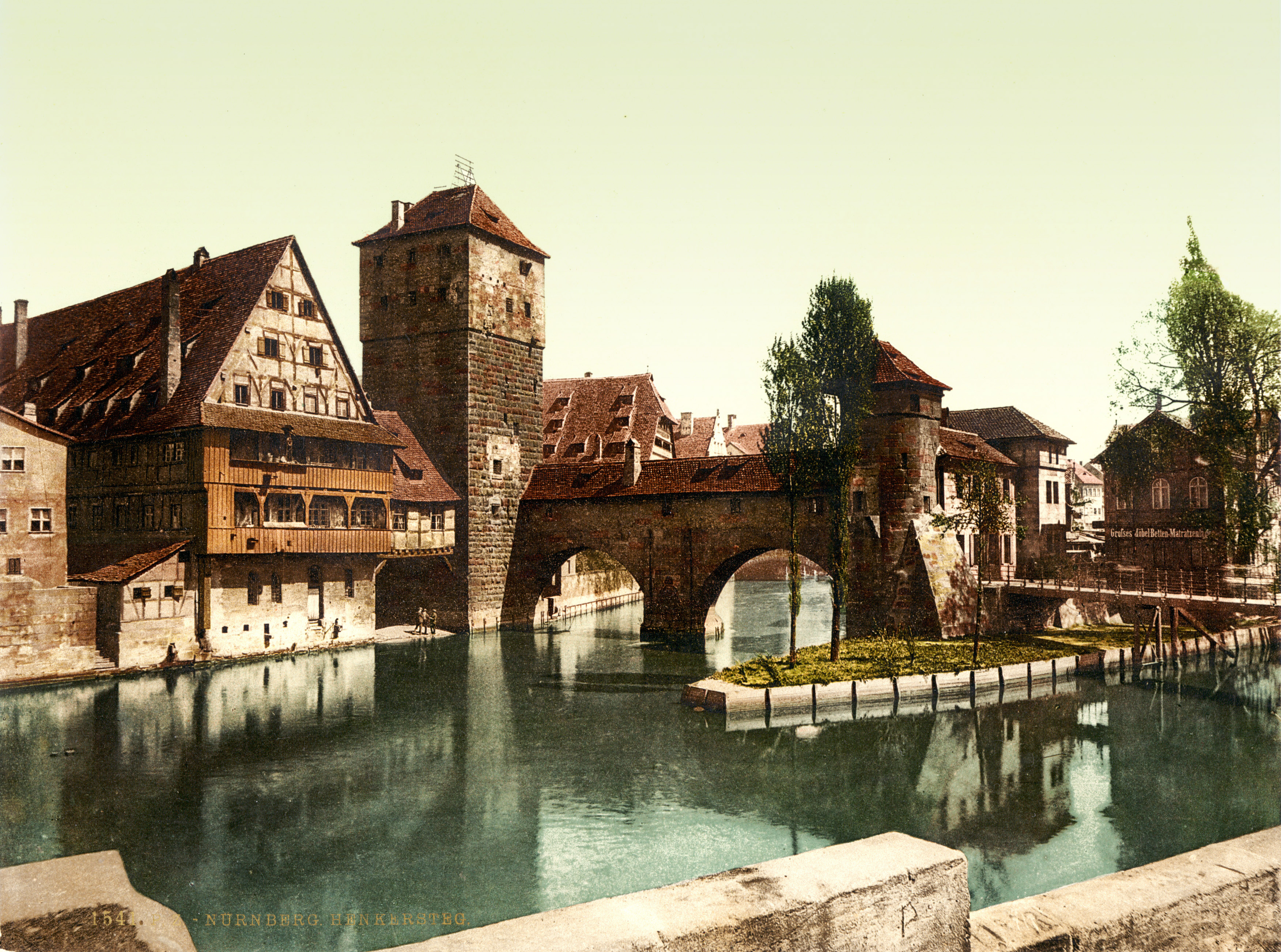 regensburg 1960