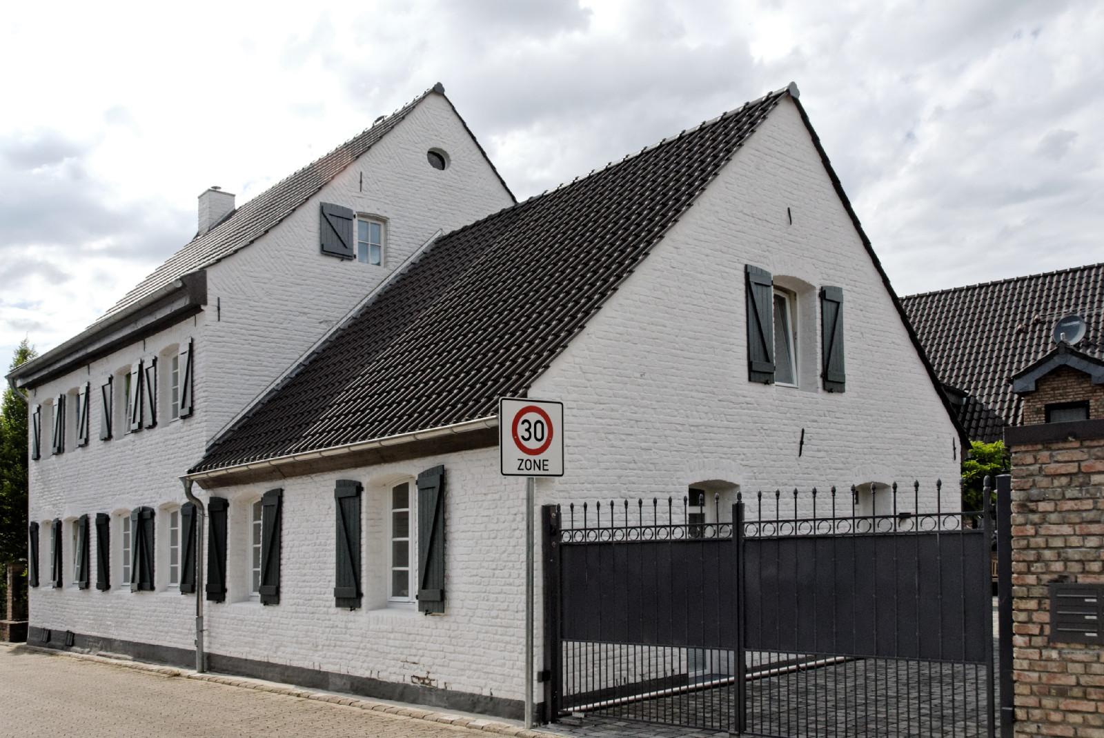 datei haus zeppenheimer dorfstrasse 4 in duesseldorf. Black Bedroom Furniture Sets. Home Design Ideas