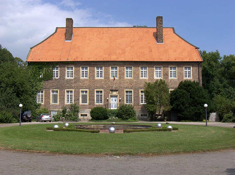 Nutten Drensteinfurt