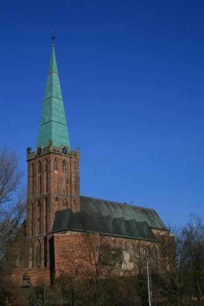 St. Gangolf (Heinsberg) – Wikipedia