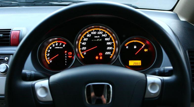 Honda City Models List a Honda City Vtec Model