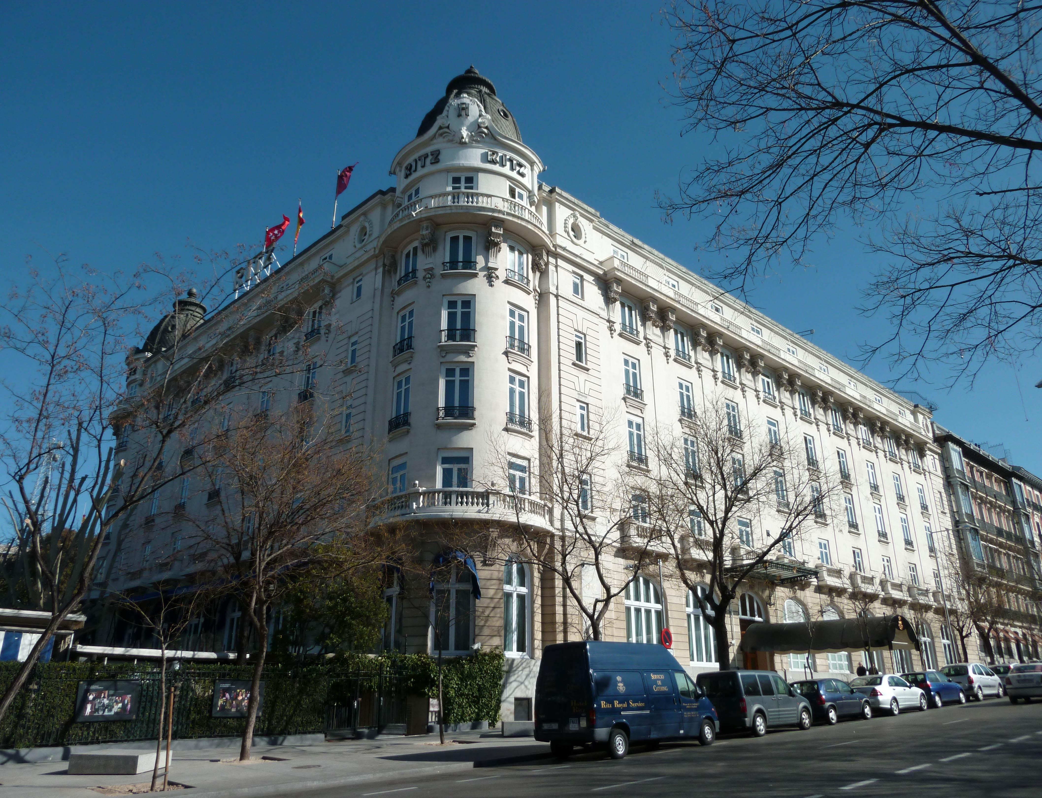 Hotels In Malaga City Spain