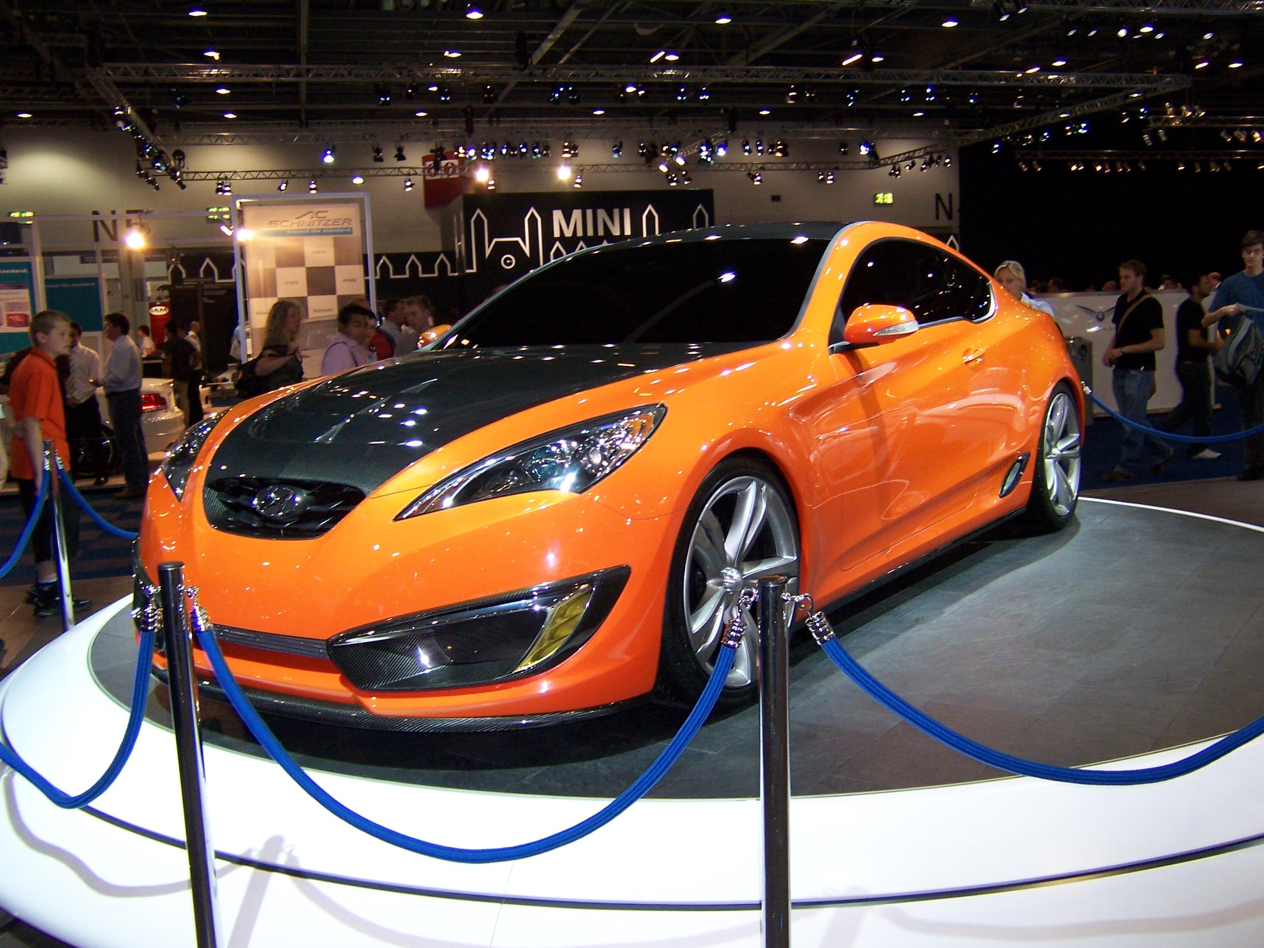 File Hyundai Genesis Coupe Concept Flickr Alan D 1
