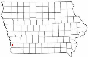 Glenwood Iowa Wikipedio