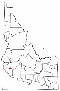 Loko di Garden City, Idaho