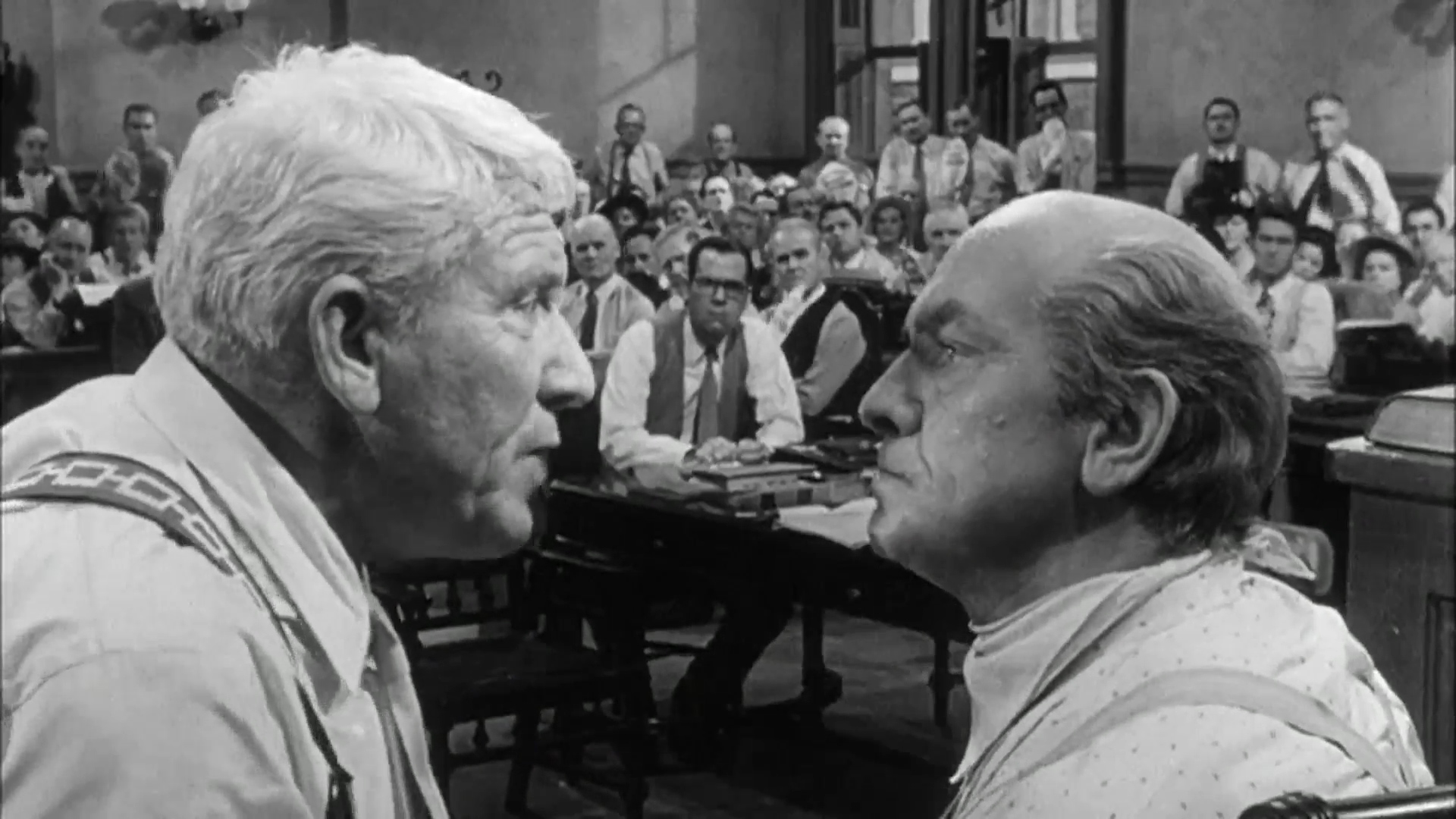 an analysis of the movie inherit the wind by jerome lawrence and robert e lee Monkeynotes-inherit the wind by jerome lawrence & robert e lee table of contents jerome lawrence and robert e lee wrote inherit the and auntie mame jerome lawrence also wrote actor: the life and times of paul muni inherit the wind was made into a movie in the 1960s table of.