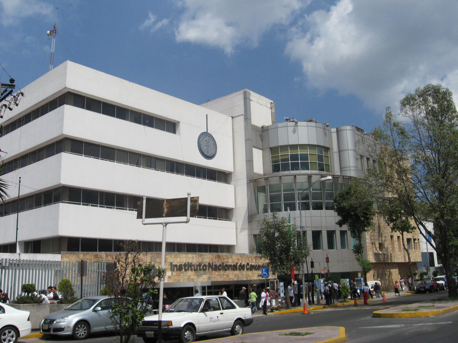 Clinca Villa De Pini