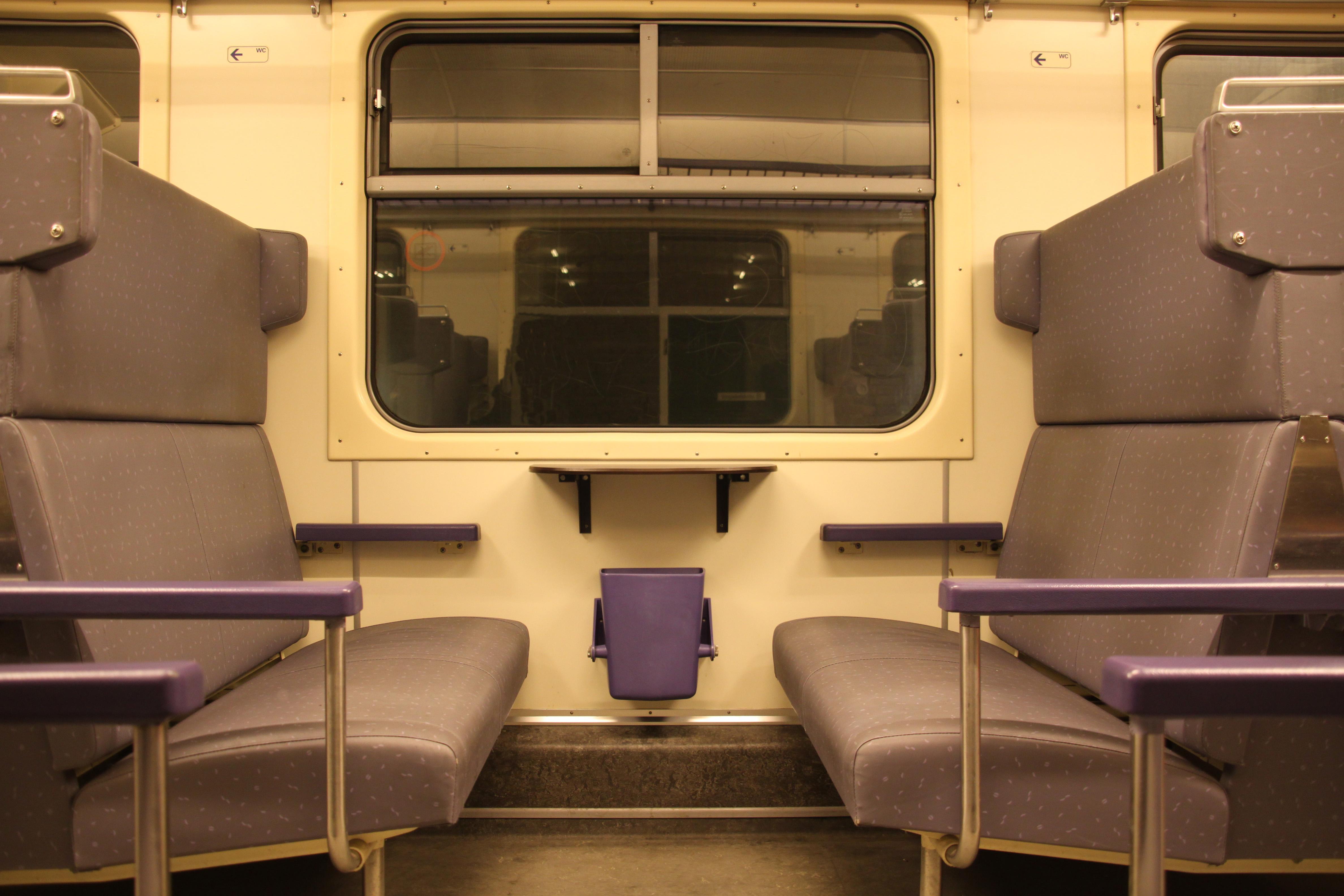 File interieur tweede klasse plan wikimedia commons - Van plan interieur ...
