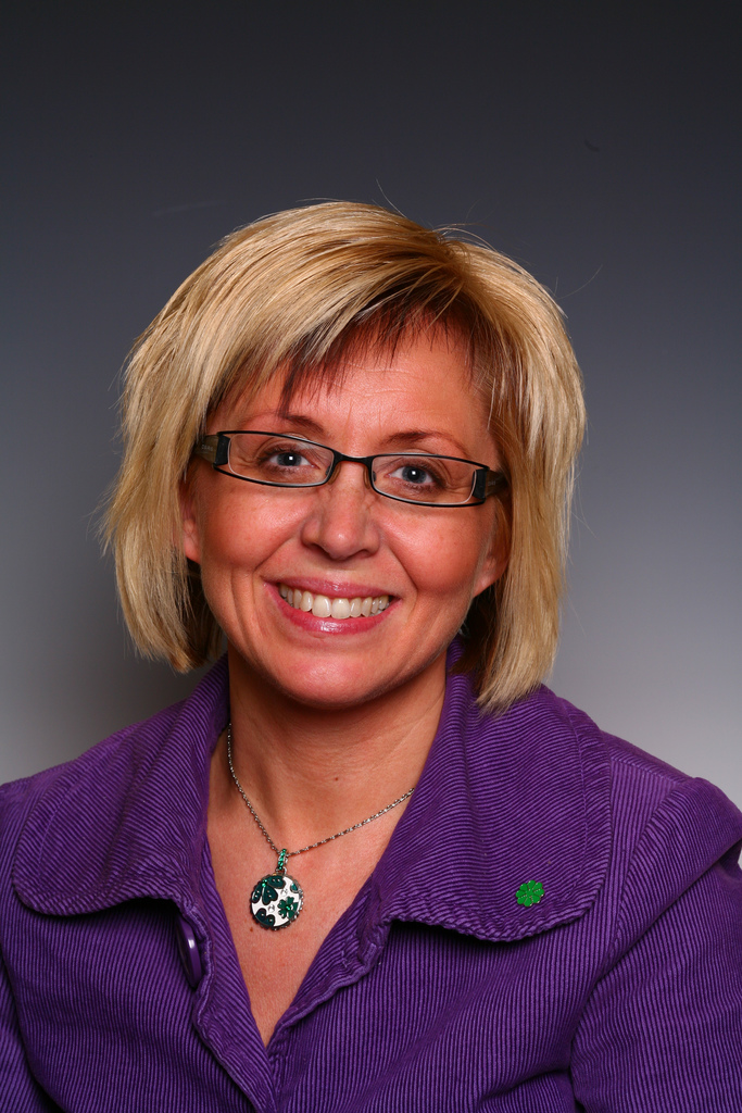 Irene Lange Nordahl - Wikipedia