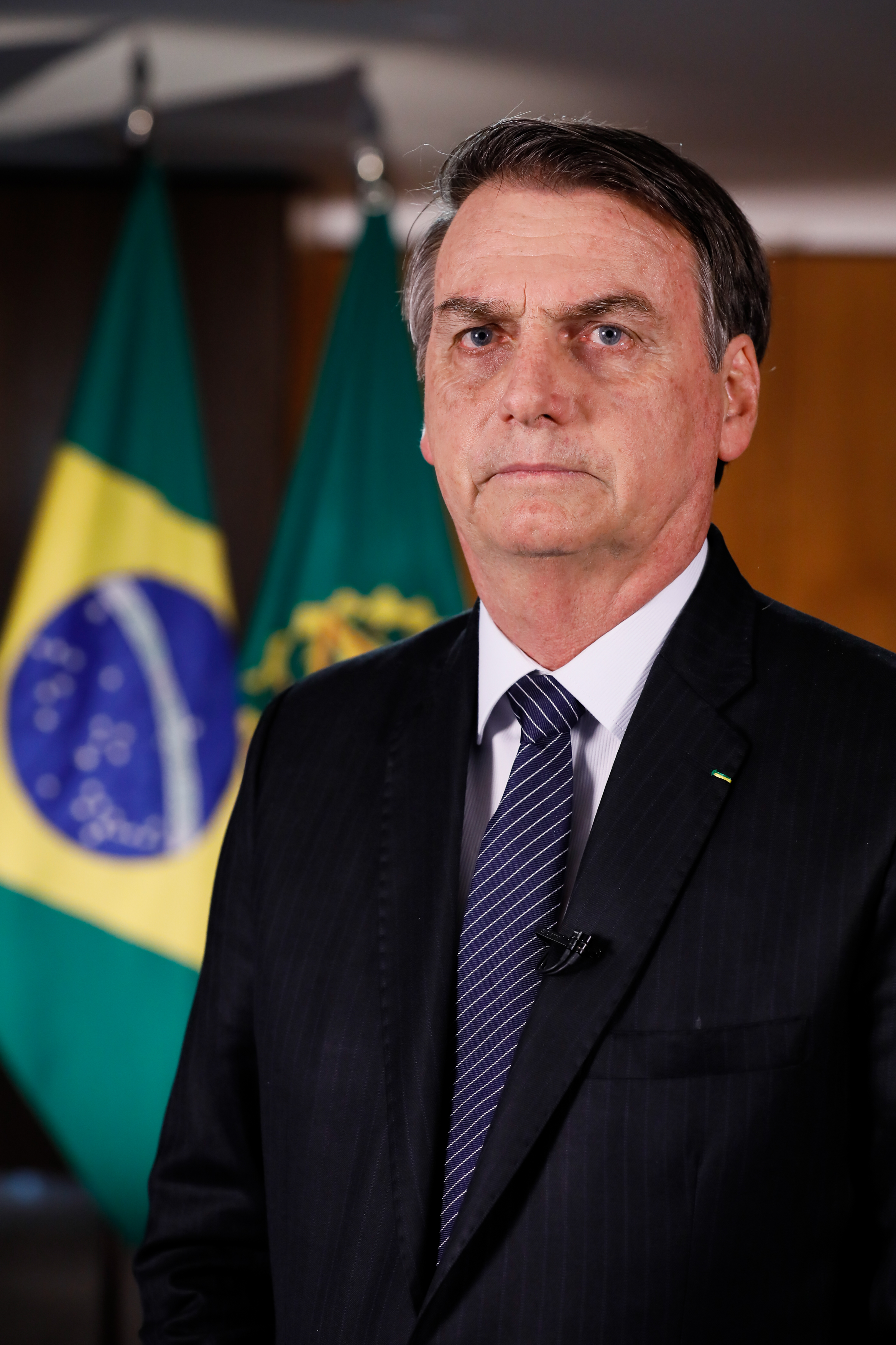82d57818c27 Jair Bolsonaro - Wikipedia
