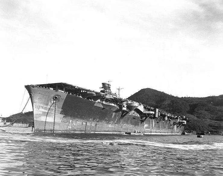 Resultado de imagen de junyo aircraft carrier