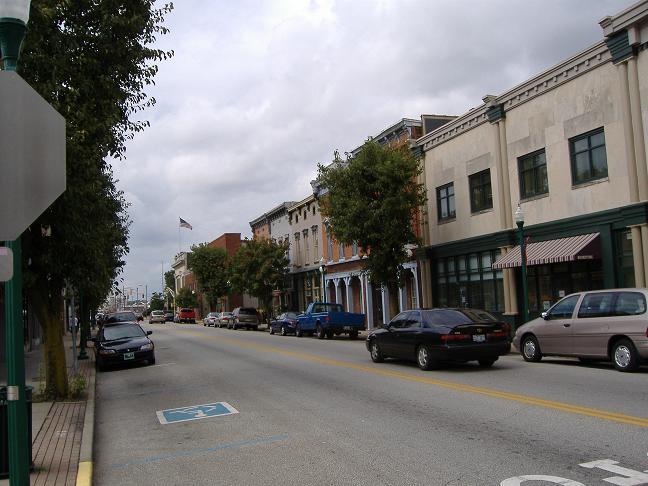 Jeffersonville (Indian...