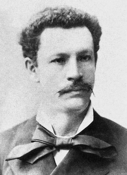 Juan Montalvo, escritor ecuatoriano, quien influyó en la actitud política de Rubén Darío.