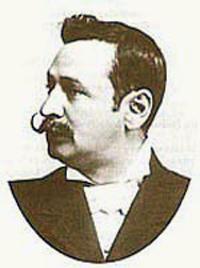 Dicenta, Joaquín (1863-1917)