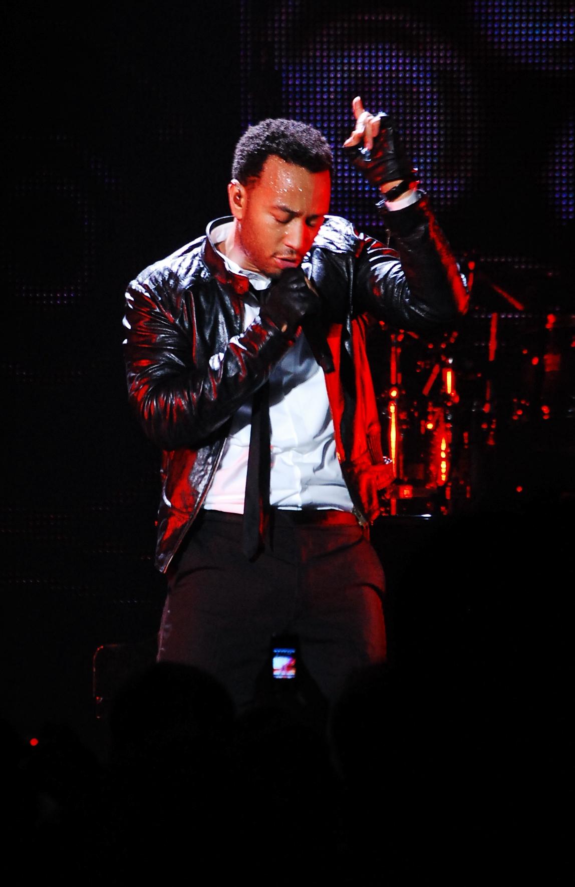 John Legend discography - Wikipedia