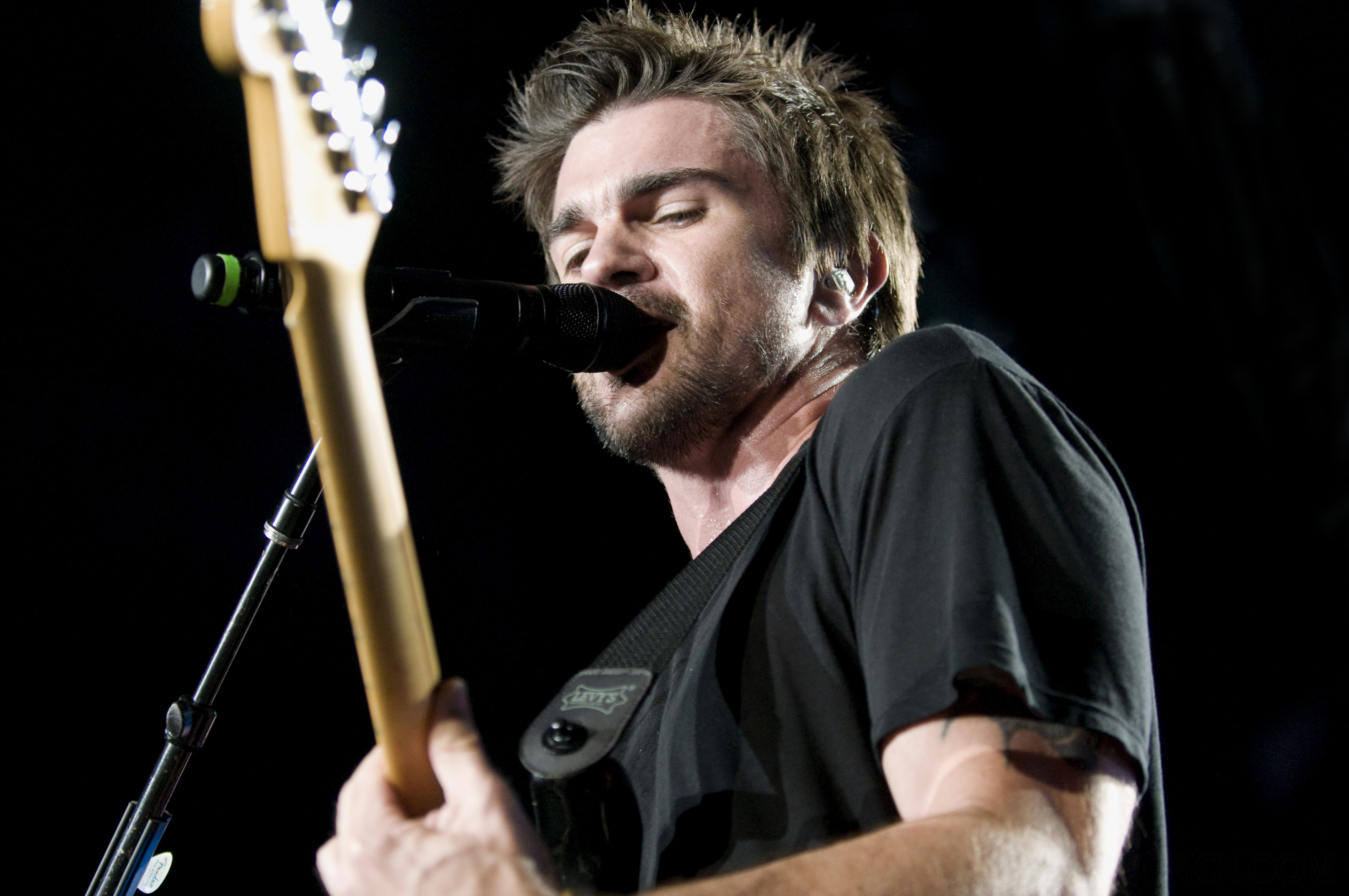 Juanes - Photo Colection