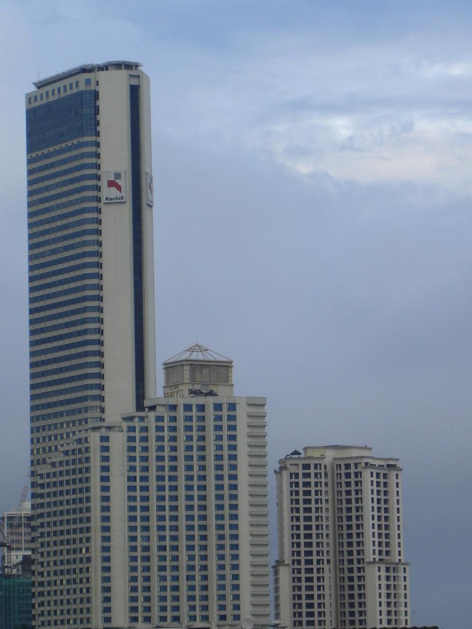 Vista Tower Kuala Lumpur Wikipedia
