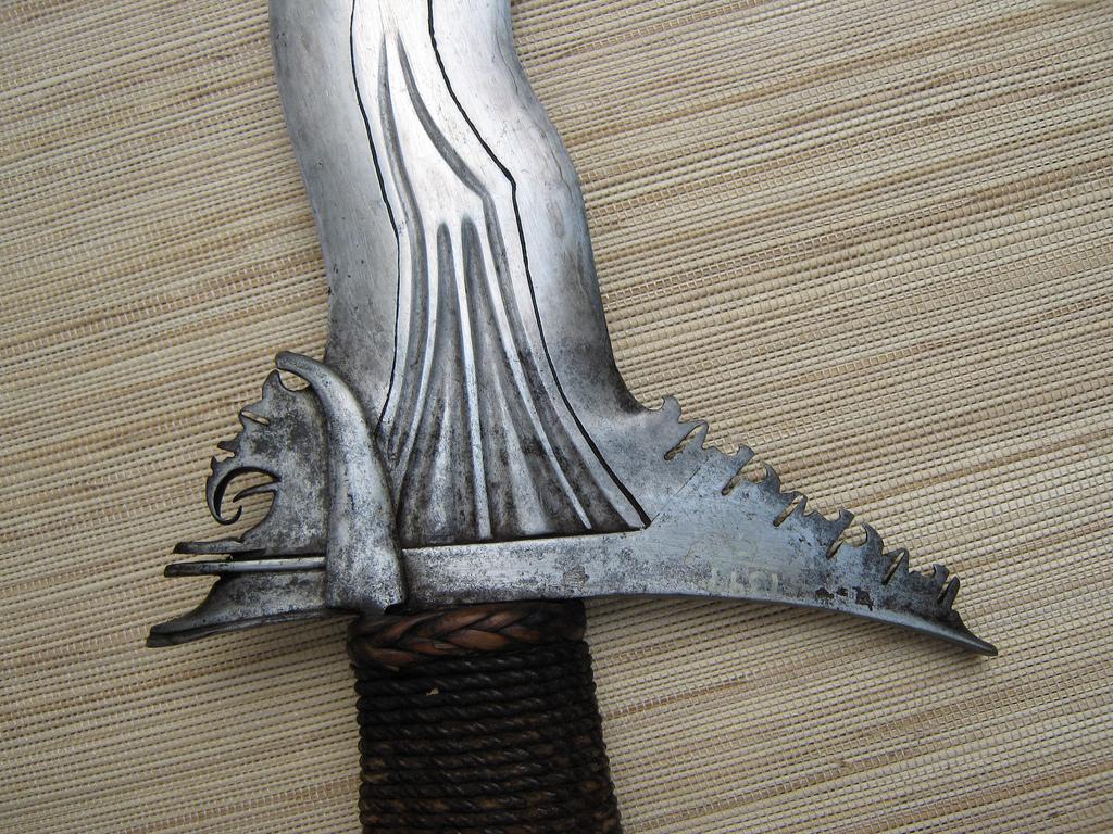 Kalis Blade
