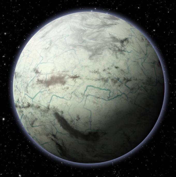ดาวเคราะห์นอกระบบ Kapteyn b