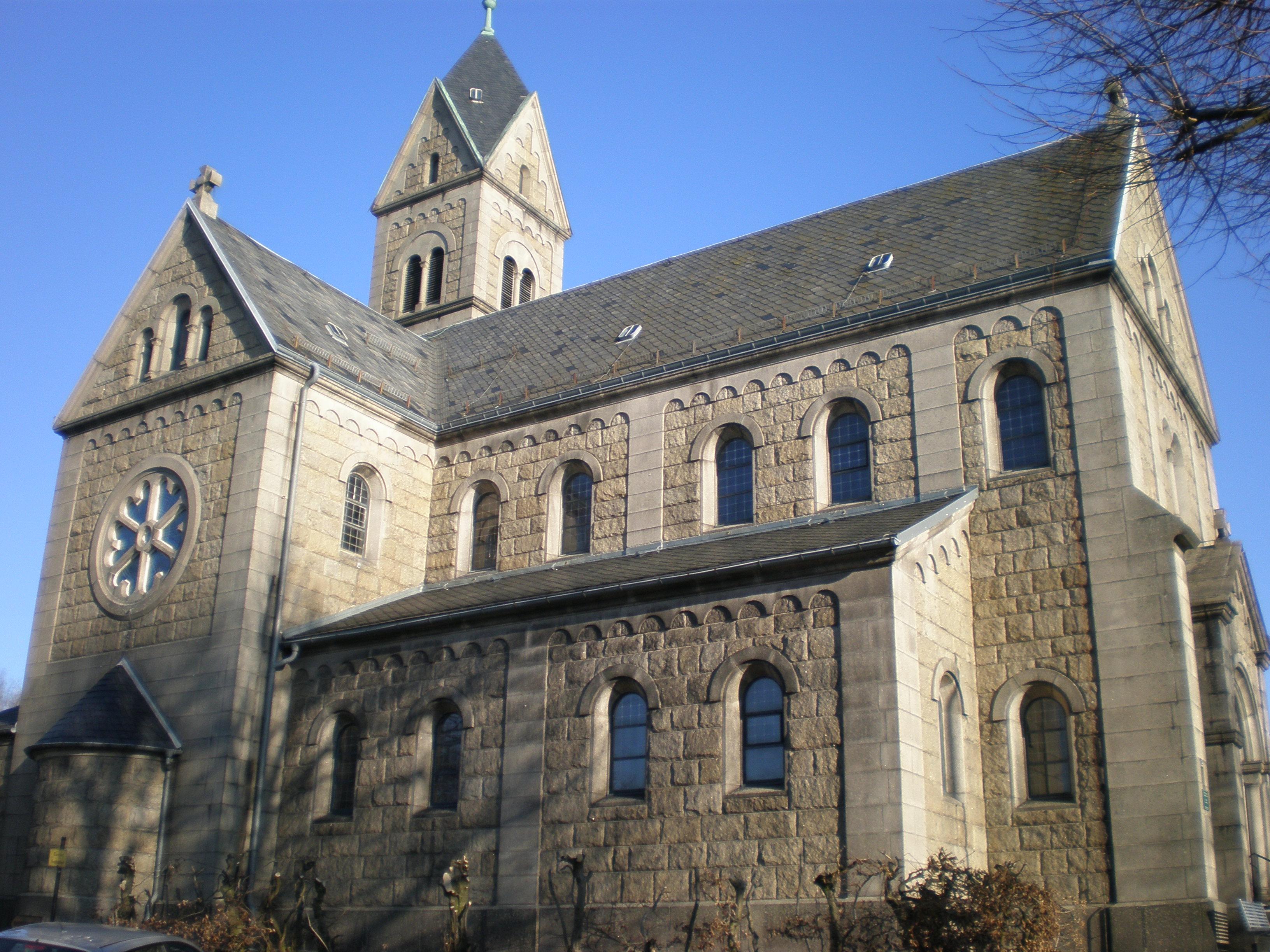 Bildergebnis für katholische kirche münchberg