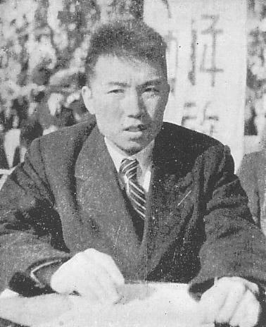 Kim Il-sung 1946