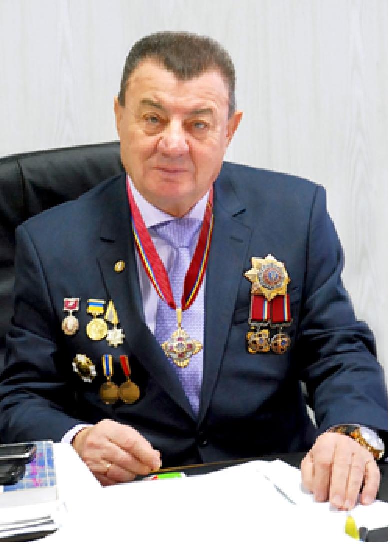 Косенко Іван Семенович — Вікіпедія
