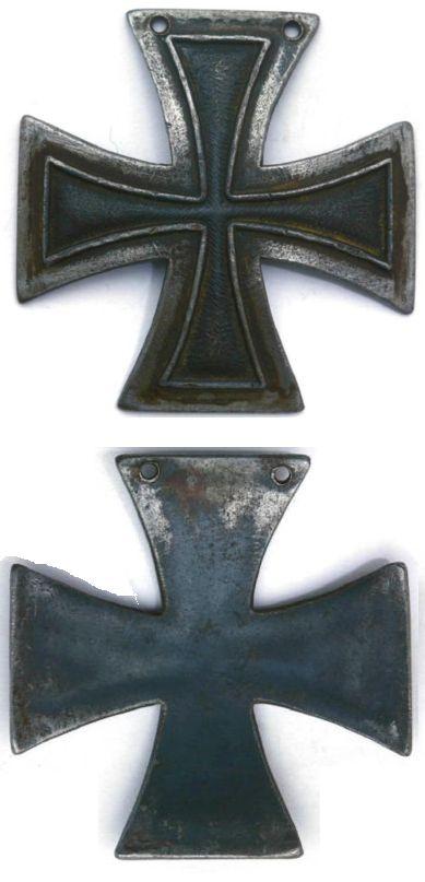 kulm cross